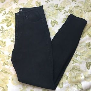 URBAN OUTFITTERS Super High-Rise Jeans